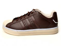 Adidas Superstar Basketball Lux by matthew hall, via Behance