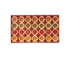 【伊勢丹のお歳暮】タルトレット・オ・キャラメル詰合せ: スイーツ・菓子