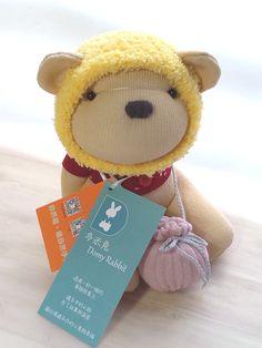 my card Sock Dolls, Sock Animals, My Socks, Facebook Sign Up, I Card, Applique, Teddy Bear, Toys, Feltro