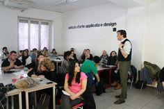 workshop Frantic semantic