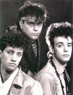 Foto de Soda Stereo - Rock.com.ar