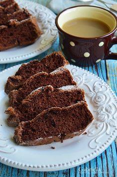 Gabriella kalandjai a konyhában :) Kakao, Pound Cake, Tiramisu, Food And Drink, Cookies, Ethnic Recipes, Desserts, Cake Chocolate, Cooking