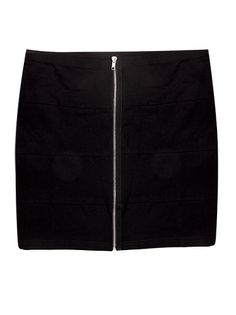 Free 2BU Black Skirt