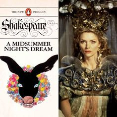 Pin for Later: Pop Quiz: Have You Read These Classic School Books and Seen the Movie Versions? A Midsummer Night's Dream