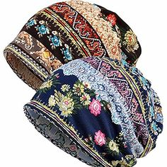 1466414dcfe Paladoo Chemo Caps Cancer Headwear Infinity Scarf for Women  fashion   clothing  shoes