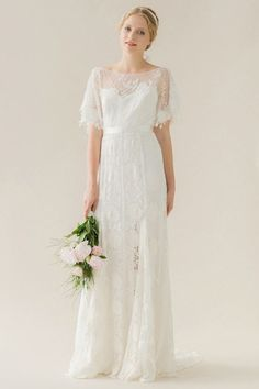 Young Love � The Breathtaking 2015 Bridal Collection from Rue De Seine