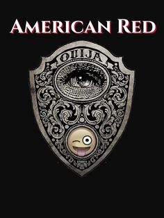 Ch. 18 - AmeRIcan Red