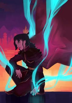 - azula - this is my pic for preorders are open til september you can get it here! all the proceeds go to the shelter for abused women and children so it's also for a great cause Avatar Azula, Team Avatar, Fanart, Avatar Fan Art, Avatar World, Avatar Series, Avatar The Last Airbender Art, Korrasami, Fire Nation