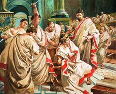 He wasn't a team player History Memes, World History, History Major, Ancient Rome, Ancient History, Roman Republic, Julius Caesar, Roman History, Teaching History