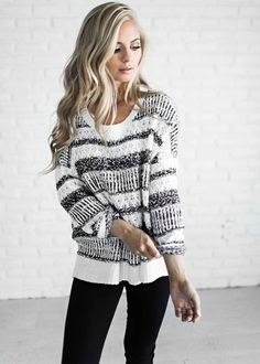 sweater, fashion, style, jessakae, shop