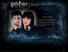 Character Profile Cho Chang