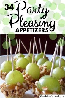 Easy Appetizer Recipes to Impress! 34 Fast Party Pleasing Dishes Vorspeisenrezepte , Easy Appetizer Recipes to Impress! 34 Fast Party Pleasing Dishes Easy Appetizer Recipes to Impress! Easy Appetizer Recipes, Healthy Recipes, Yummy Appetizers, Easy Recipes, Appetizer Dishes, Quick And Easy Appetizers, Dinner Recipes, Easy Party Snacks, Easy Party Appetizers
