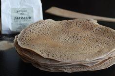 Une recette inratable de Pâte à galettes au Thermomix sur Yummix • Le blog dédié au Thermomix !