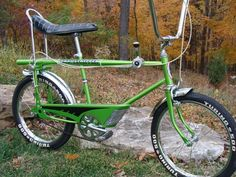 dragstripper bicycle | Show us your Iverson Muscle Bikes & ads! in Show us your.... Forum