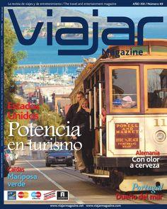 VIAJAR MAGAZINE ESTADOS UNIDOS  Revista de viajes y turismo de Colombia y el mundo