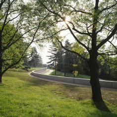 The Hörnli Cemetery by Vetschpartner Landscape Architecture « Landscape Architecture Platform