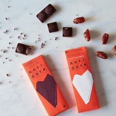 100% Cacao Chocolate Bars (Pack of 4)