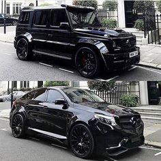 G63 GLE63 #widebody www.waltsmb.com #luxurycars