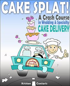 Wicked Goodies | 10 Internet Marketing Strategies for Your Cake Business | http://www.wickedgoodies.net