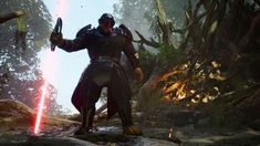 Get the first impressions at gameplay for the new video game, Star Wars Jedi: Fallen Order, coming to XBox One, Playstation and PC on November Star Wars Video Games, New Video Games, Star Wars Fallen Order, Electronic Arts, Star Wars Canon, Star Wars Jedi, Xbox One S, New Chapter, Lightsaber