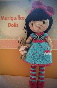 Mariquillas Dolls -