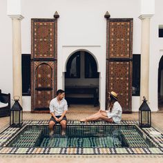 The Best Budget Riads in Marrakech — along dusty roads