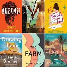 Brenda Janowitz is the POPSUGAR books correspondent. She is the author of five novels, including The Dinner Party. Polar vortex, we are so over you. Good New Books, Ya Books, Book Club Books, Book Lists, Books To Read, This Book, Mary Kay Andrews, Spring Books, Best Book Covers