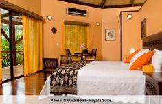 Arenal Nayara Suite