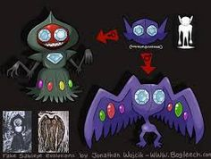 We did not get regular Sableye evolution,but we got Mega