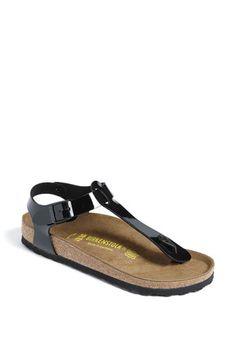 Birkenstock 'Kairo' Sandal (Women) available at #Nordstrom for the honeymoon!