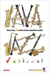 attending java jazz festival 2013 next year