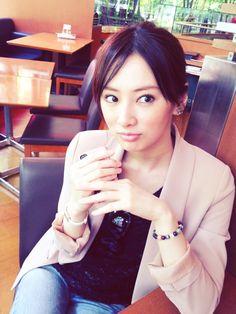 Keiko Kitagawa / 北川 景子 from BLOG