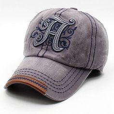 29e30d60d 100% Cotton Baseball Cap Snapback Casquette Golf Caps Hats For Men Women  Sun Hat Bone