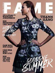 tạp chí Fame 08/2014
