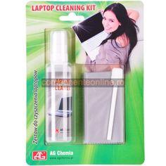 Kit curatare laptop - 400521