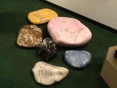 Stones di Mauro Patrini