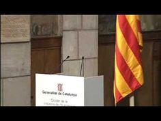 Constitució del Clúster de la Indústria de l'Automoció de Catalunya 30/04/2013