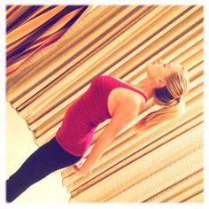 yoga for breastfeeding back , shoulder and neck tightness