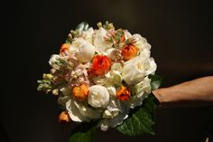 Bridal Bouquets, Wedding Flowers by Pocket Full of Posies, Galloway / Smithville, South NJ 609-652-6666 South Jersey Special Event  Wedding Florist.