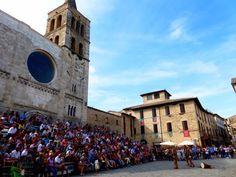 Mercato delle Gaite 2015 in #Umbria