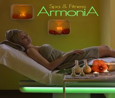 #Spaandbeauty #Spa #ArmoniA #fitness #wellness If you wish to relax into a complete wellness atmosphere, ArmoniA Spa & Fitness proposes a wide variety of treatments and programs with massages using oriental and exotic techniques,  saunas, Turkish baths and much more.