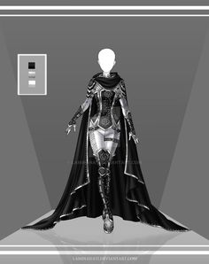 Clothes that would be AWSOME for Raven