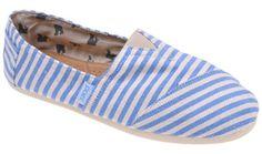 Paez Alpargatas Loafers (New with Tags) — Refashionista Boutique