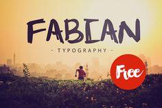 Fabian Font   dafont.com