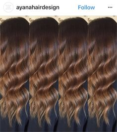 TREND ALERT: What is the Tiger Eye Hair Color Trend and Why Your Clients Will Love it - Hair Color - Modern Salon