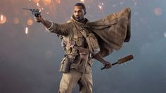We're giving away three Battlefield 1 collector's editions: EA's explosive time-travel back to World War I releases next week. On October…