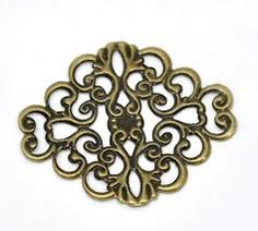 filigree embellishments - Google Search