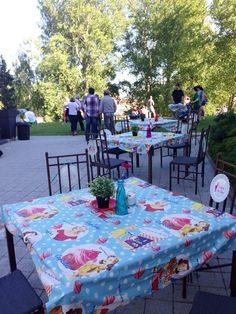 El 26 de Junio en #sundaymarketvalladolid.  #Cookiesdeco #roulotte #deco #retro #sweet #tela #vintage #fabric