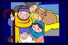 Il Bambino di Betlemme - Una storia per Natale