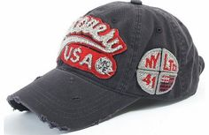 ililily Discovery USA Logo Patched Distressed Vintage Baseball Cap Snapback Trucker Hat (ballcap-604-9) <b>ilililys Distressed Vintage Baseball Cap Trucker Hat</b> Must have baseball cap for Vintage fashion Exclusive design trucke (Barcode EAN = 0887161001110) http://www.comparestoreprices.co.uk/baseball-caps/ililily-discovery-usa-logo-patched-distressed-vintage-baseball-cap-snapback-trucker-hat-ballcap-604-9-.asp